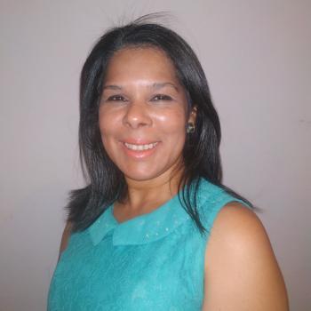 Niñera Merlo: Miriam