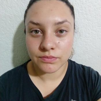 Niñera Coacalco: Kimberly Estefanía