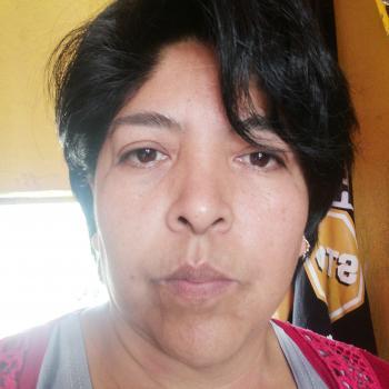 Niñera Tultitlá de Mariano Escobedo: SANDRA