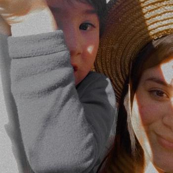 Babysitter Los Andes: Flavia