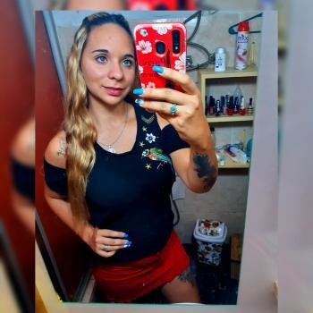 Babysitter in Atlántida: Nati