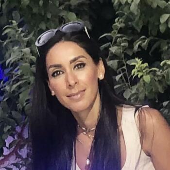 Babysitter in Verona: Maryam
