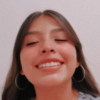 Niñera en Santiago de Querétaro: Ximena