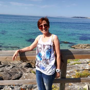 Ama Marco de Canaveses: Leonor