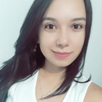 Niñera Puerto Colombia: Lizeth Paola