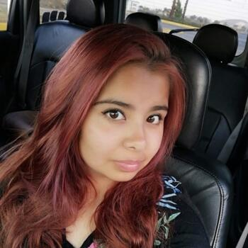 Niñera Ciudad de México: Karla Ahtziri