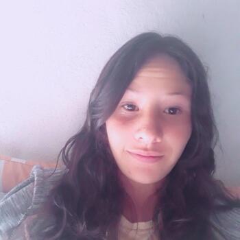 Babysitter in Canelones: Estefania