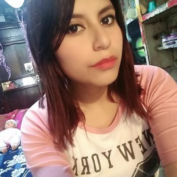 Babysitter in Ciudad Nicolás Romero: Vanessa