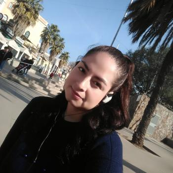 Canguro Santa Coloma de Gramenet: Maira yoreli