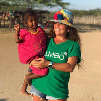 Babysitter Barranquilla: Mariana