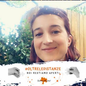 Childminder job Turin: babysitting job Giulia