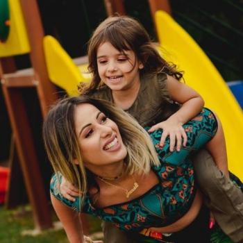 Babysitting Jobs in Ponta Grossa: babysitting job Francielli