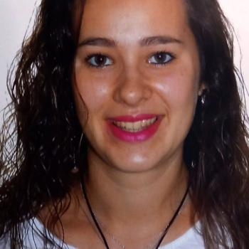 Niñera en Sabadell: Ainhoa