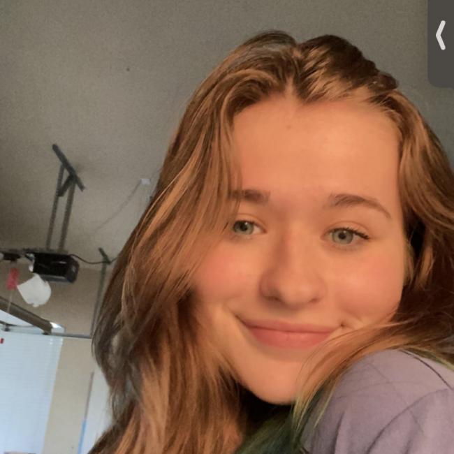 Babysitter in New Braunfels: Natalie