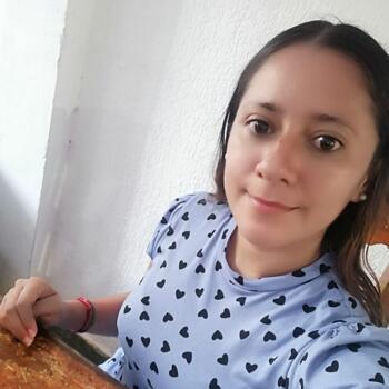 Babysitter in Cancún: Alejandra