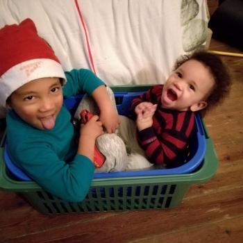 Babysitwerk in Tilff: Justine