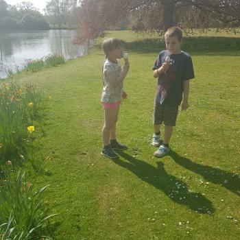 Childminder Norwich: Kineta