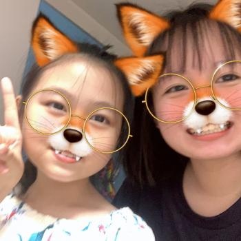 Babysitters in Singapore: Xin Rang