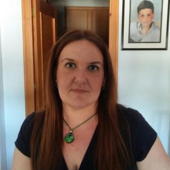 Nanny Alicante: Maria Jose