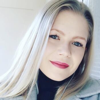 Barnvakt Stockholm: Reetta