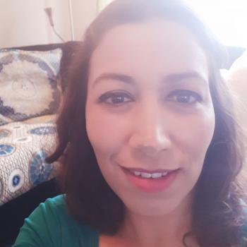 Lastenhoitaja Helsinki: Samira