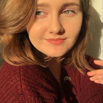Babysitter Kouvola: Daria