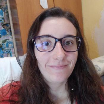 Babysitter Alcalá de Henares: Silvia