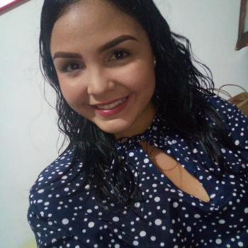 Niñera Cúcuta: Gabriela