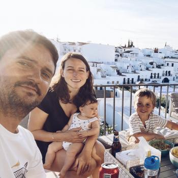 Baby-sitting Genève: job de garde d'enfants Nicolas