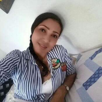 Babysitter in Pivijay: Steffanini Nini