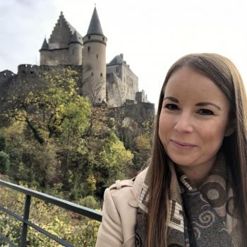 Babysitter Luxemburg: Tjaša