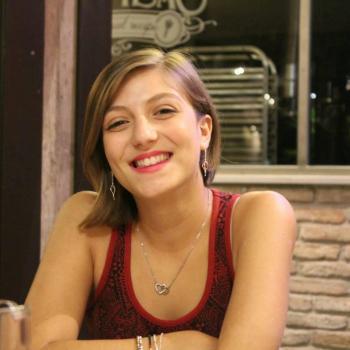 Babysitter Prato: Sara