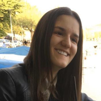 Babysitter Verona: Giulia