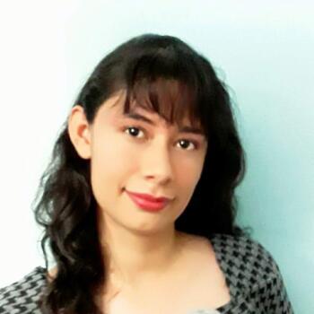 Niñera en Piedecuesta: Alexandra