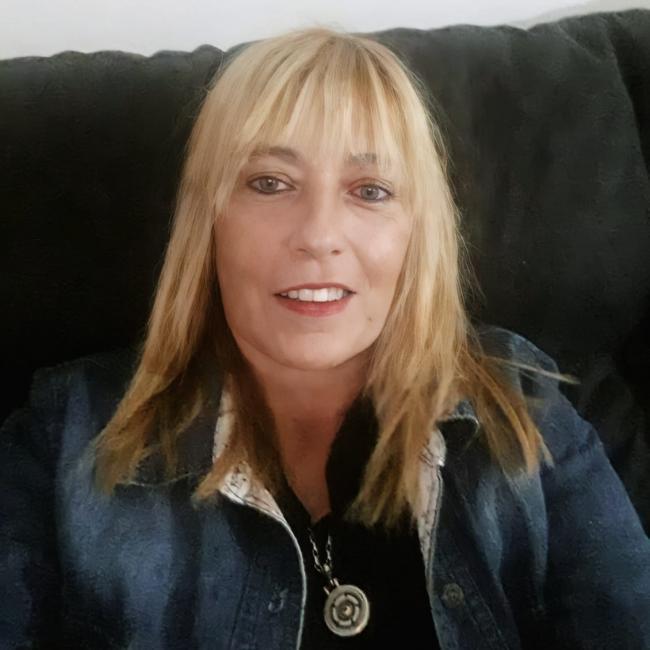 Niñera en Córdoba: Mariana