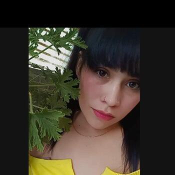 Babysitter in Estado de México: Fabiola