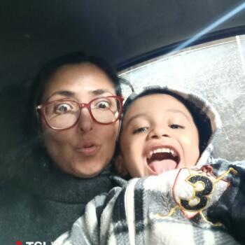 Niñera en Huixquilucan: Tannia