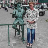 Gastouder Deventer: Gerrina vanHerk