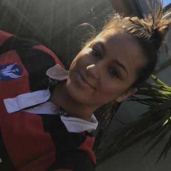 Nanny Ashburton: Nataliya Stroganov