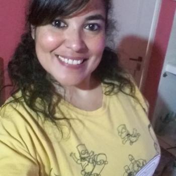 Babysitter Laferrere: María