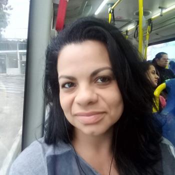 Babysitter São Paulo: Karla