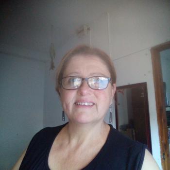 Niñera en San Carlos: Silvana
