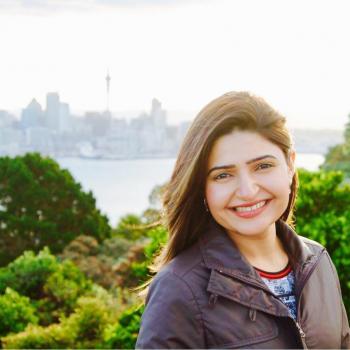 Nanny Auckland: Priyanka