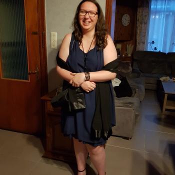 Baby-sitter Tournai: Emelyne