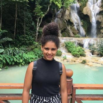Oppas Amstelveen: Aisha