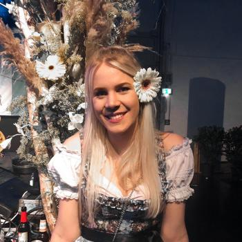 Babysitter in Klagenfurt: Janine