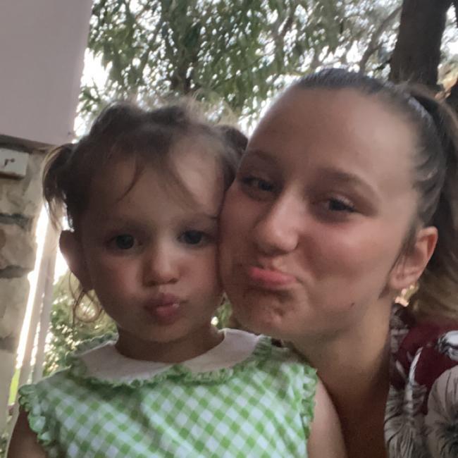 Baby-sitter in Steinsel: Lisa
