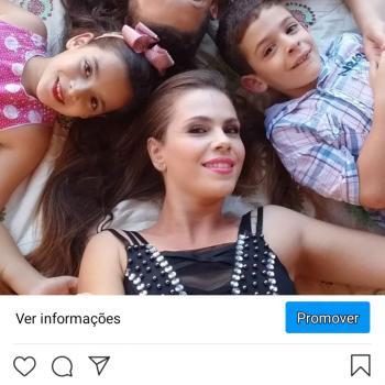 Empregos de babás em Rondonópolis: emprego de babá Ingrith