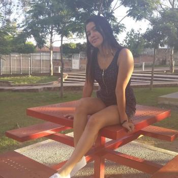 Babysitter in León: Abigail Andrade