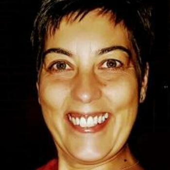 Canguro Leganés: Eva María